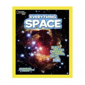 Becker Everything Space by Helaine Becker