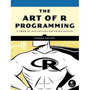 ART The Art Of R Programming by Norman Matloff