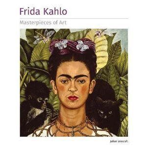 ART Frida Kahlo Masterpieces of Art by Dr Julian Beecroft