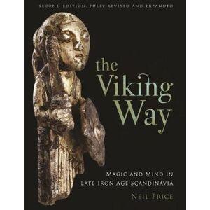 Viking The Viking Way by Neil Price