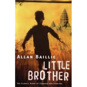 Brother Little Brother by Allan Baillie