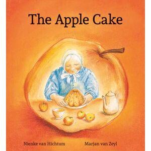 Apple The Apple Cake by Nienke Van Hichtum