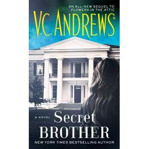 Brother Secret Brother, 8 by V C Andrews