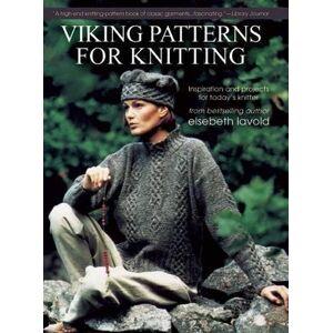 Viking Patterns for Knitting by Elsebeth Lavold