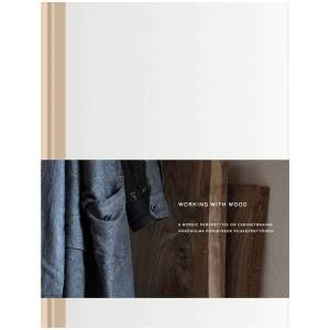Rakennustieto Working with Wood: A Nordic Perspective on Cabinetmaking
