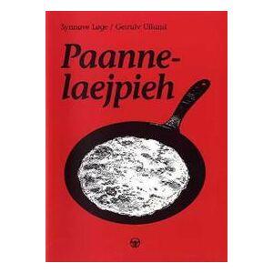 LG Paanne-laejpieh Nidottu