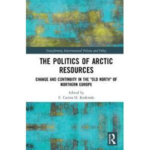 Arctic The Politics of Arctic Resources