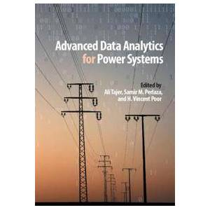 Advanced Data Analytics for Power Systems Sidottu
