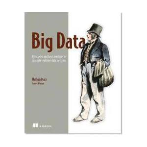 Big Data:Principles and best practices of scalable realtime data systems Nidottu