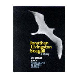 BACH Jonathan Livingston Seagull Sidottu