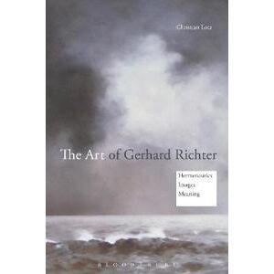ART The Art of Gerhard Richter