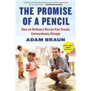 Braun The Promise of a Pencil Sidottu