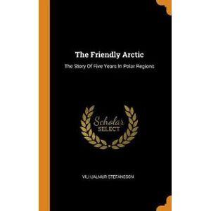 Arctic The Friendly Arctic