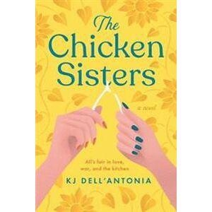Dell The Chicken Sisters Nidottu