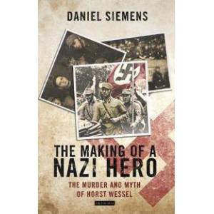 Siemens The Making of a Nazi Hero Sidottu