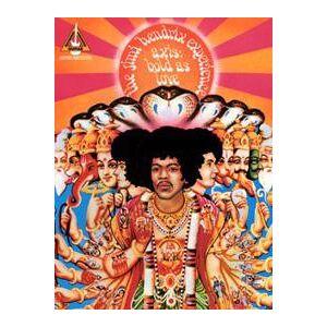 Jimi Hendrix - Axis Muu