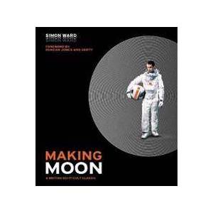 Ward Simon Making Moon: A British Sci-Fi Cult Classic Sidottu