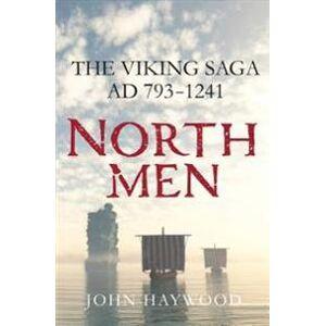 Viking Northmen: The Viking Saga, Ad 793-1241