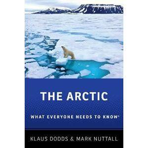 Arctic The Arctic