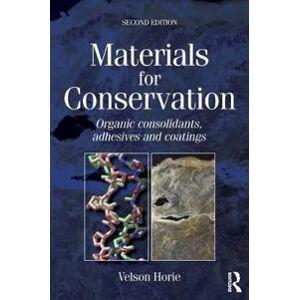 Materials for Conservation Nidottu