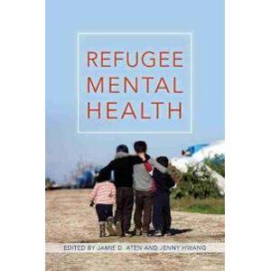 Aten Refugee Mental Health Nidottu
