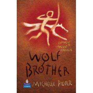 Brother Wolf Brother Hardcover Educational Edition