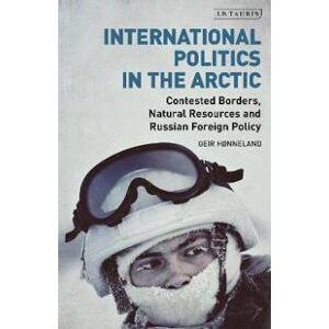 Arctic International Politics in the Arctic