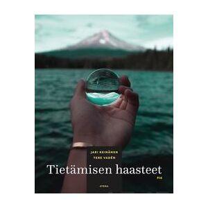Keinänen, Jari Tietämisen haasteet FI4 Nidottu