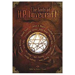 HP The Gods of HP Lovecraft