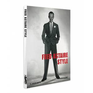 New Mags Fred Astaire Style Book