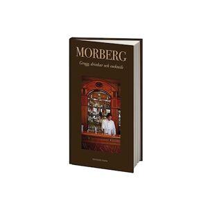 Morberg Grogg, drinker og cocktails - Per Morberg