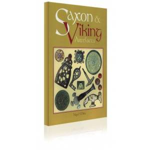 Greenlight Publishing Saxon and Viking Artefacts