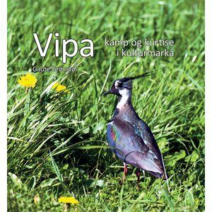 Eget forlag Vipa – kamp og kurtise i kulturmarka