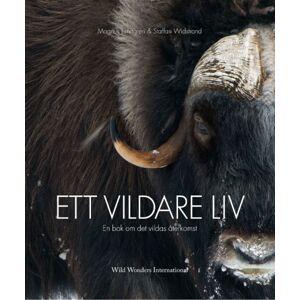 Ett vildare liv WWF Pandabok 2018