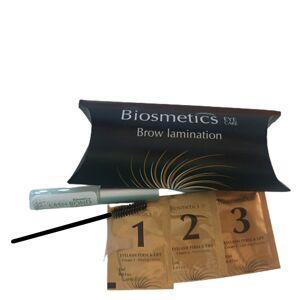 Intensive Brow Lamination Kit Mini