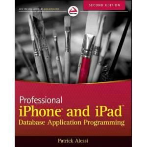 Alessi Professional iOS Database Application Programming,