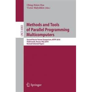 Ching-Hsien Hsu Methods and Tools of Parallel Programming Multicom