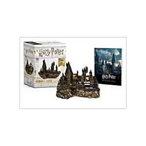 Harry Potter Hogwarts Castle and Sticker Book by Running Press