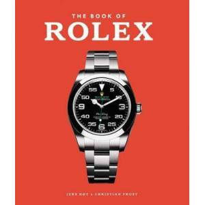 The Book of Rolex by Jens Hoy