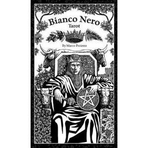 Ahead Bianco Nero Tarot by Marco Proietto
