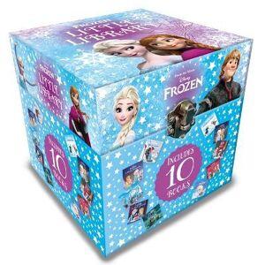 Disney Frozen Little Library by Igloo Books