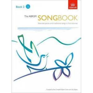 The ABRSM Songbook, Book 2 by ABRSM