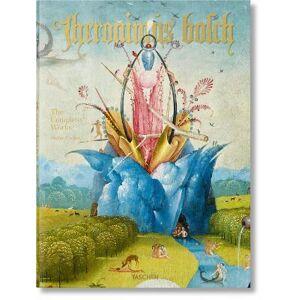 Bosch Hieronymus Bosch. The Complete Works by Stefan Fischer