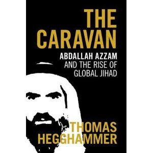 The Caravan by Thomas Hegghammer