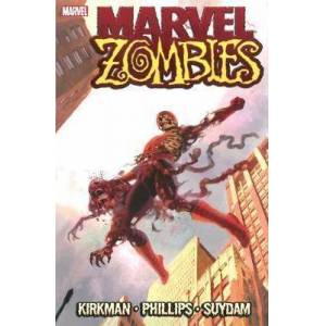 Philips Marvel Zombies by Sean Phillips