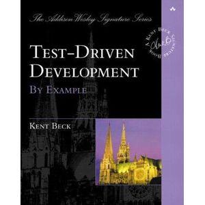 Test Driven Development by Kent Beck