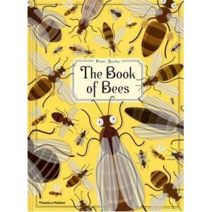 The Book of Bees by Piotr Socha
