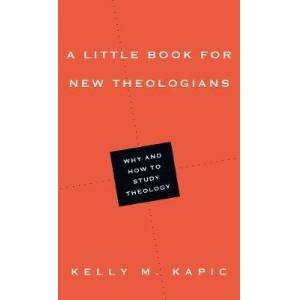 A Little Book for New Theologians by Kelly M. Kapic