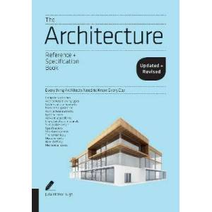 The Architecture Reference & Specification Book by Julia McMorrough