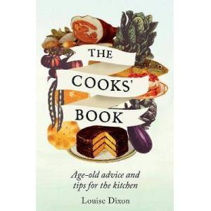 The Cooks' Book by Louise Dixon
